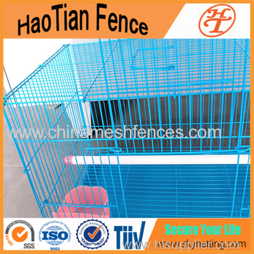PVC Painted Bird Cage