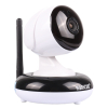 New Model Mini Stze 1MP Two Way Talk TF Card Indoor Home Protect Wifi IP Camera