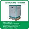 Chinese Manufacturer 55kw Solar Pump Inverter 380V Output