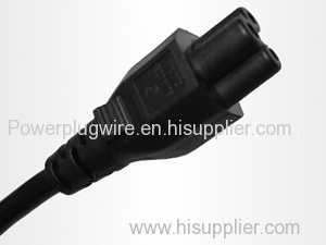 IEC 60320 mains connector
