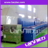 high quality pusher sintering furnace