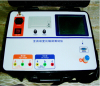 Aitomatic Three Phase Transformer Turns Ratio Tester