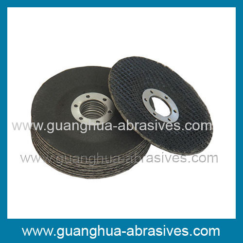 Glass Fiber Backing Pads with Non-woven Fabric Surface
