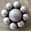 Hot Sale Low Chrome Cast Steel Grinding Balls for Mining/Cement Mill/Ball Mill