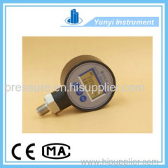Samll precision differential pressure gauge