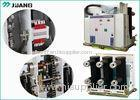 12KV AC Indoor High Voltage 3 Phase Vacuum Circuit Breaker For Power System