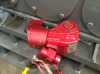Hydraulic Torque Wrench safety