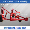 Cable Reel Puller Safety parking brake cable tralier