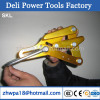 Wire Rope Grip Clamping tool come along clamp
