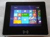 Industrial Flat Panel Touch Screen PC