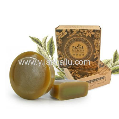 Handmade Skin Beauty Soap With Gift Box