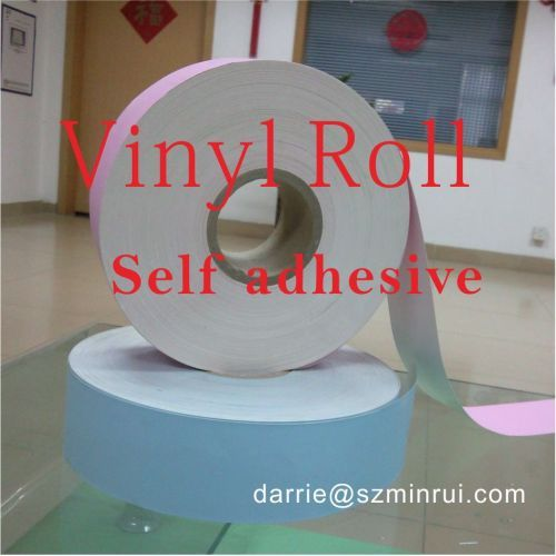 the best manufacturer of tamper evident destructible self adhesive vinyl paper for Eggshell/graffiti sticker printing