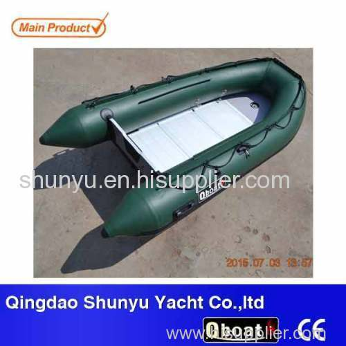 11ft/3.3m inflatable boat for sale