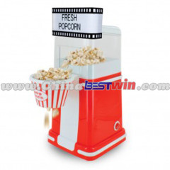 Fresh Popcorn Smart Planet Movie Theatre Popcorn Maker As Seen On TV
