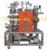 Oil recycling Machine used oil Machine engine oil recycing machine