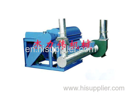 opening machine/ textile opener