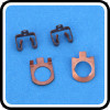 beryllium copper fabrication spring terminal