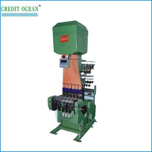 Credit Ocean electric Jacquard Needle Looms