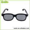 plastic passive polarized 3d glasses