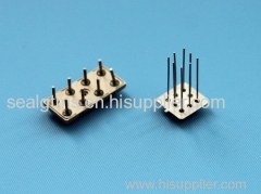 multi-pin header for sensor