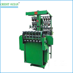 Credit OCEAN High Speed Shuttle Velvet Ribbon Looms