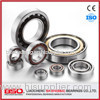 Low noise high quality angular contact ball bearings