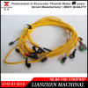 Excavator engine wiring harness 6743-81-8310