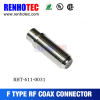 Extended Edition F Jack Connector
