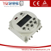YX804 weekly programmable timer switch