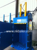 40T Hydraulic Press Baling Machine/Vertical Baling Machine/Waste Paper Baling Machine