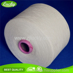 nm10s/1 cotton/polyester glove yarn