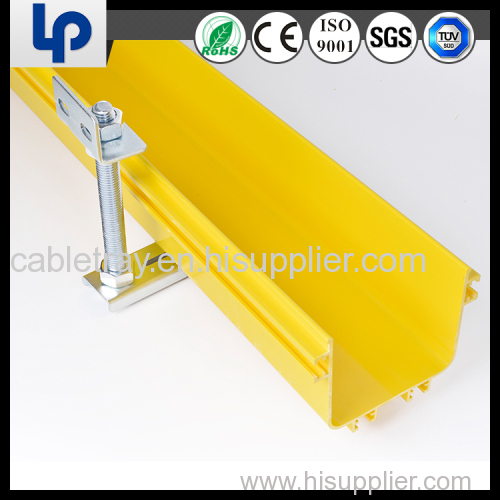 Optical Fiber Cable Tray