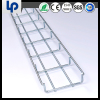 Galvanized Wire Mesh Basket Cable Tray