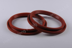 Silicone Rubber Gasket on sell