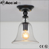 cheap ceiling lights Creative glass dome light corridor lights hallway lights American absorb dome light
