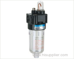 AC BC series Air lubricator