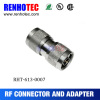 N double Plug connector male N to male N connector