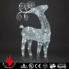 High quality led christmas lights with 3D figure
