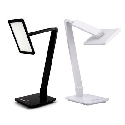 2014 New Launched Smart Touch Pad LED Desk Lamp