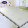 cool gel memory foam mattress topper