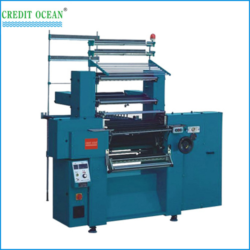 Credit Ocean aluminium beam Warping machines for weaving looms