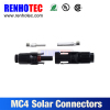 MC4 Solar Cable Male Connector