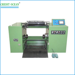 Credit Ocean Microcomputer Control Warping Machines