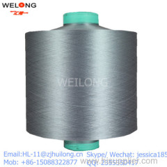 polyester dty 75d/36f and 100/36f
