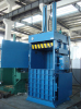 tire baler compressing/waste tyre baling press factory/waste car tires factory