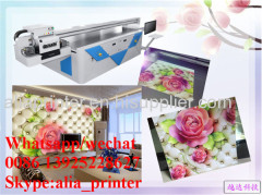 2016 hot sale 3216 uv printer printing on ceramic tile ceramic wall machine in China