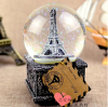 Customized snow globes home decoration