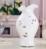 Home decorate ceramic flowers vase/Porcelain Vase