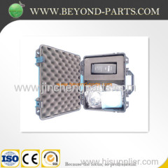 Constuction machine parts Volvo excavator parts diagnose tool testing equipment 999 8555 diagnostic equipment