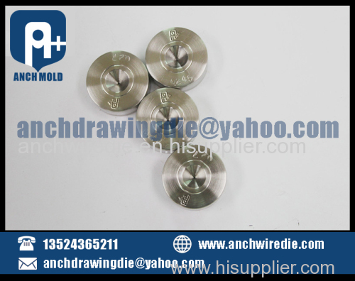 Anchors Mold Polycrystalline Diamond Drawing die